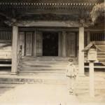 国束寺 旧観音堂1