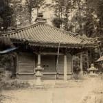 国束寺 荒神堂