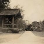 国束寺 山上境内 鐘楼堂1