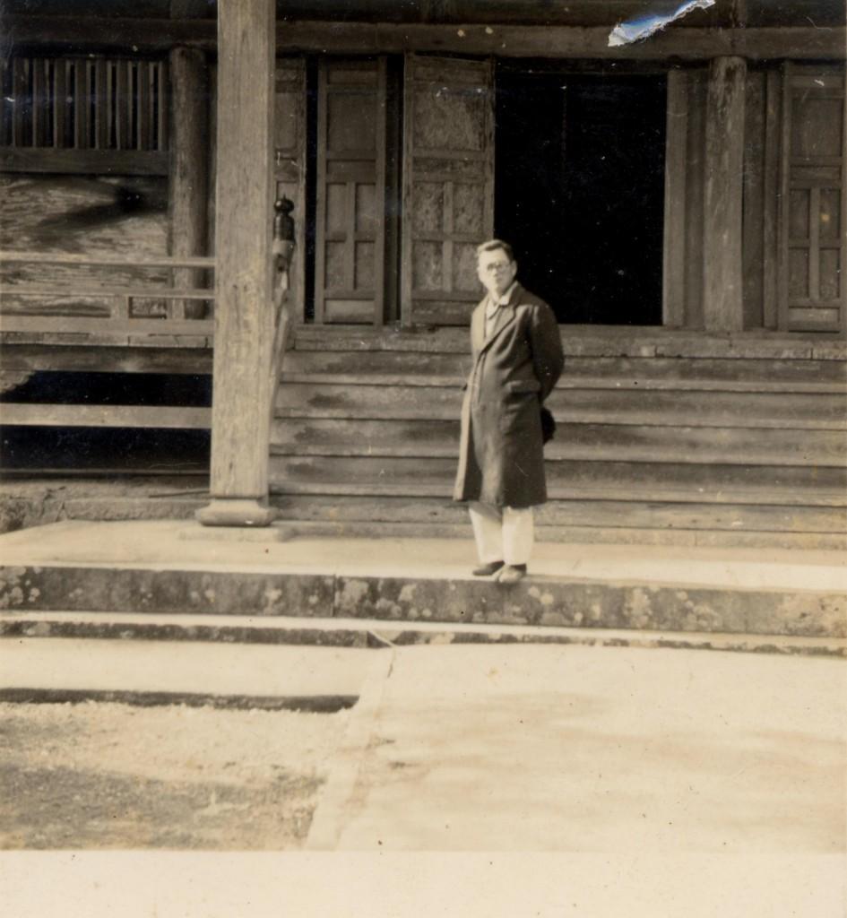 国束寺 旧観音堂2