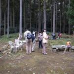 アグリ主催 国束山ハイキング