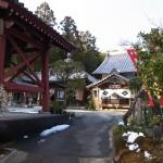 国束寺 観音大会