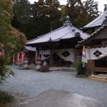 国束寺 観音会