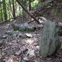 国束寺 八幡社跡