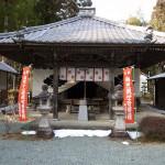 国束寺本堂