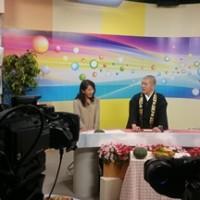 テレビ,生放送,出演,伊勢志摩,度会,寺,國束寺
